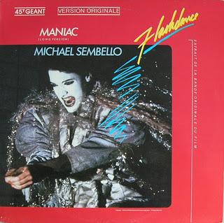 Hits musicales de los 80: «Maniac» de Michael Sembello