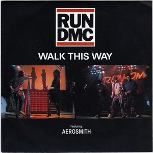 Hits musicales de los 80: «Walk this Way» de Run-DMC feat. Aerosmith