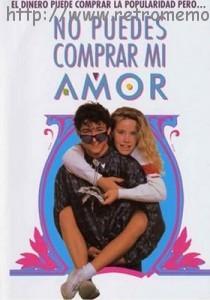 No puedes comprar mi amor (Can't Buy Me Love, 1987)