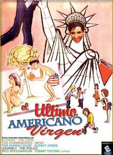 El último americano virgen (The Last American Virgin, 1982)