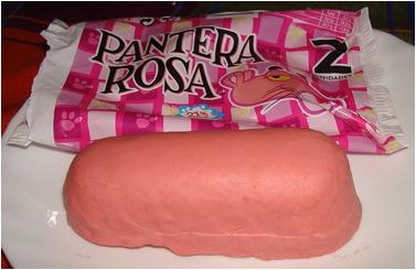 La foto de la semana: Pastelito Pantera Rosa