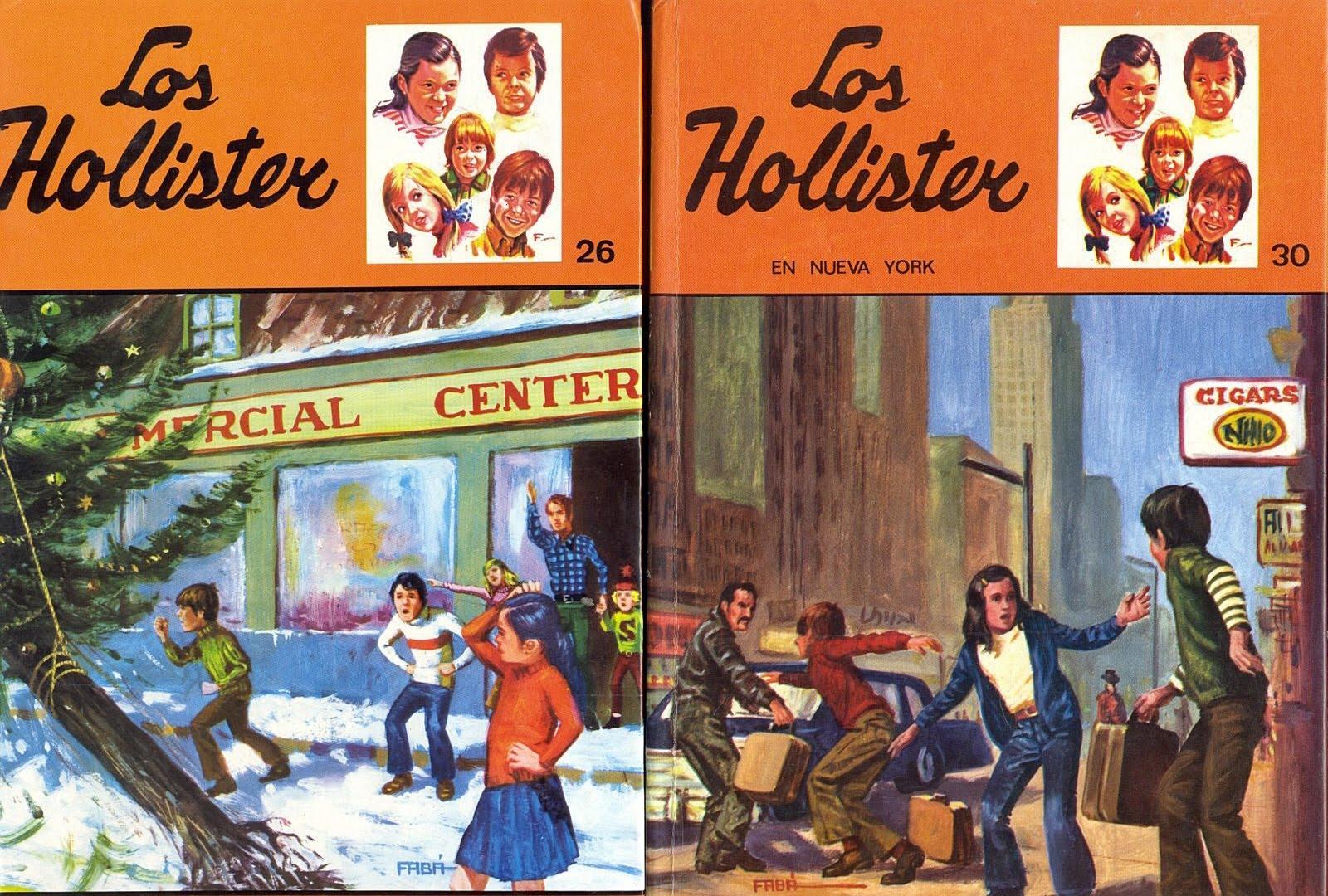 La foto de la semana: Los Hollister