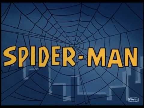 Spider-Man: Las series de dibujos animados (I)