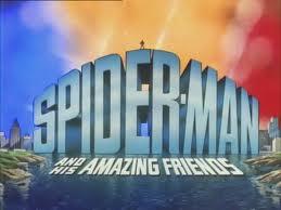 Spider-Man: Las series de dibujos animados (II)