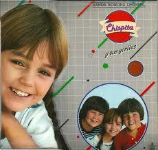 """Canciones de nuestra infancia. Hoy: """"La vuelta al mundo en góndola"""" de Chispita"""
