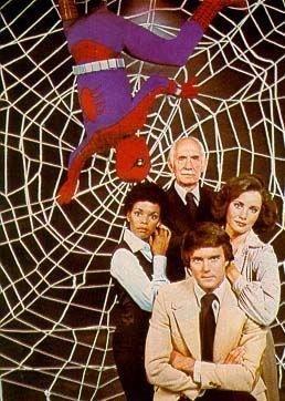 Spider-Man: La versión de los años 70 (II)