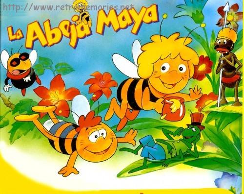 ¡La Abeja Maya cumple 100 años!