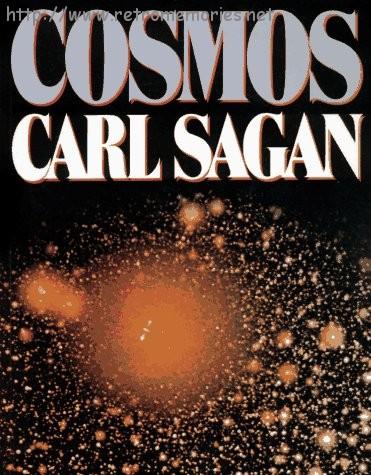 """La (falsa) voz de Carl Sagan. """"Cosmos: un viaje personal"""""""