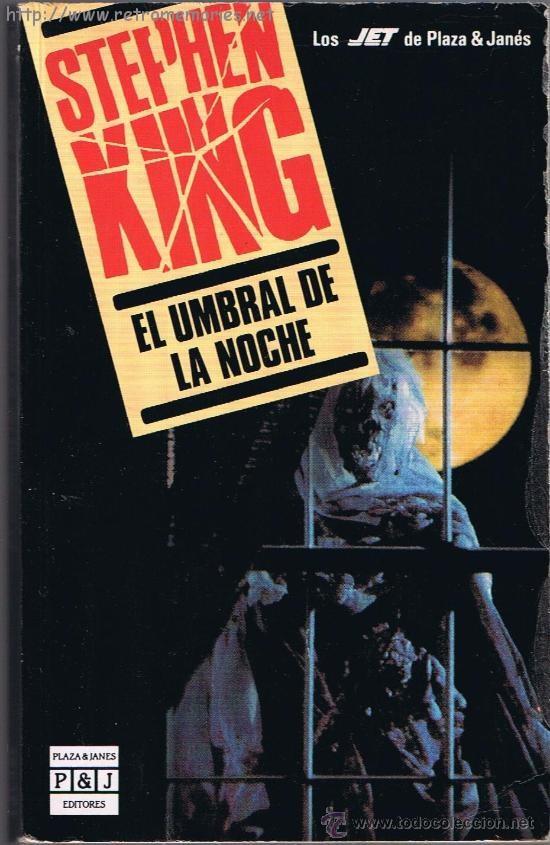 El umbral de la noche de Stephen King