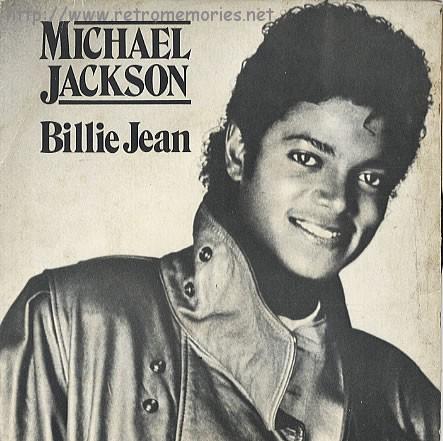 "Hits musicales de los 80: ""Billie Jean"" de Michael Jackson"
