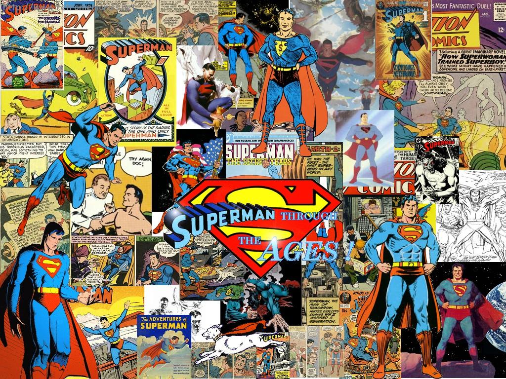 10 grandes momentos vividos gracias a Superman.