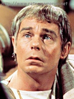 Yo, Claudio (I, Claudius 1976)