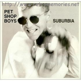 "Hits musicales de los 80. Hoy: ""Suburbia"" de Pet Shop Boys"