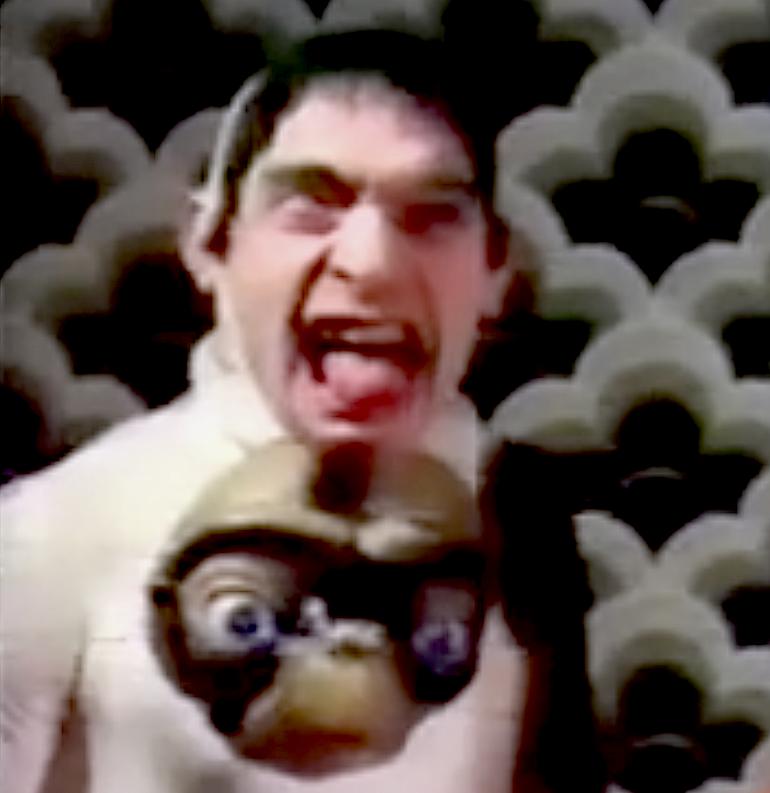 Bazofias hispanas que provocó la película «E.T. El extraterrestre»