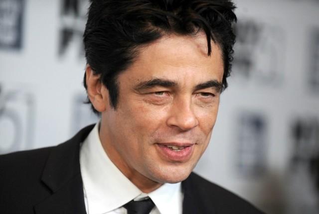 De cómo Benicio del Toro y una rata salvaron a miles de jóvenes de caer en las drogas
