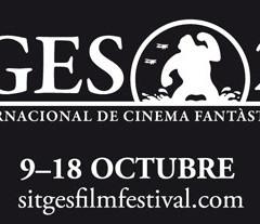 Crónica del Festival de Sitges 2015 (II)