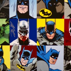 Cinco cómics de Batman que leí hasta hartarme