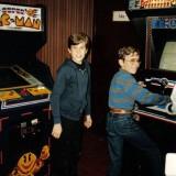 Yo y las máquinas recreativas: Vida de un manco (parte 2 de 4)