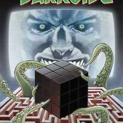 """Tales from the darkside"", reviviendo una serie de TV en cómic"