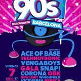 """""""Love the 90's"""" o cómo viajar al pasado al ritmo del mejor dance"""