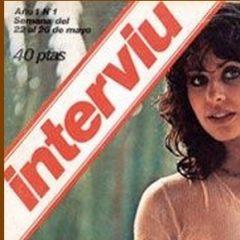 Cierra Interviú: Adiós a las pajas con toque vintage