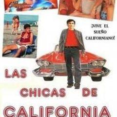 """""""Las chicas de California"""", el telefilm ochentero que permanece en el subconsciente de más de uno"""