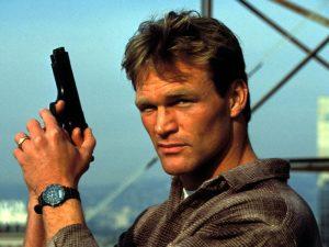 Brian Bosworth, el gran fracaso del cine de acción