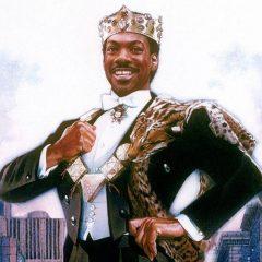 """Eddie Murphy anuncia que habrá una secuela de """"El príncipe de Zamunda"""""""