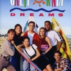 """Los protagonistas de """"California Dreams"""" se reúnen para dar un concierto… ¡En el restaurante de """"Salvados por la campana""""!"""