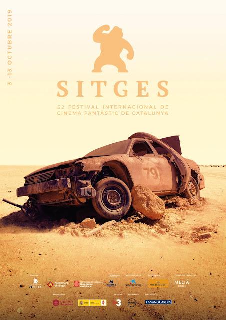 Crónica del Festival de Sitges 2019 (IV)