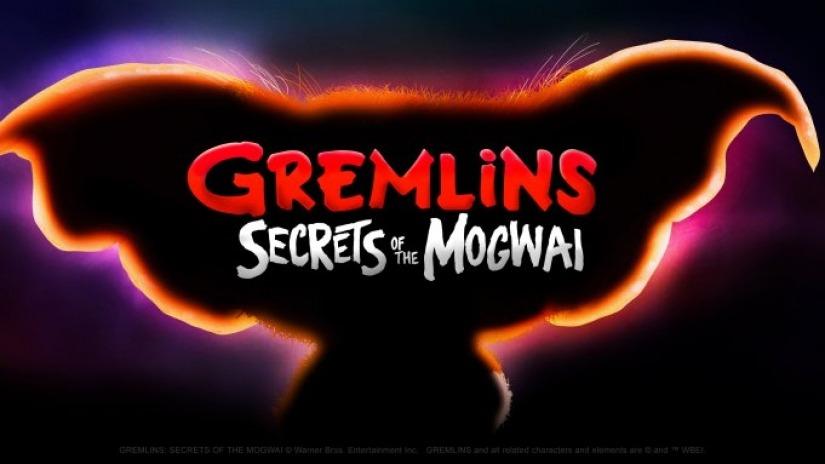 """""""Gremlins: Secrets of the mogwai"""": La precuela de animación llega a la televisión"""