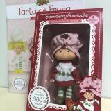 ¡Vuelven las muñecas Tarta de Fresa!