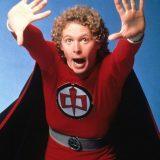 Superhéroes televisivos de los años 70 y 80