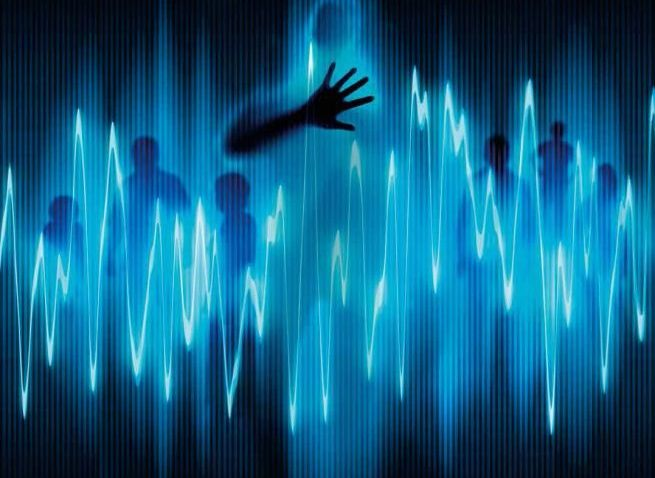 El casete de psicofonías que traumatizó a toda una generación