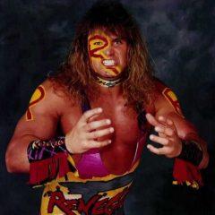The Renegade: La trágica historia de un wrestler diseñado para triunfar