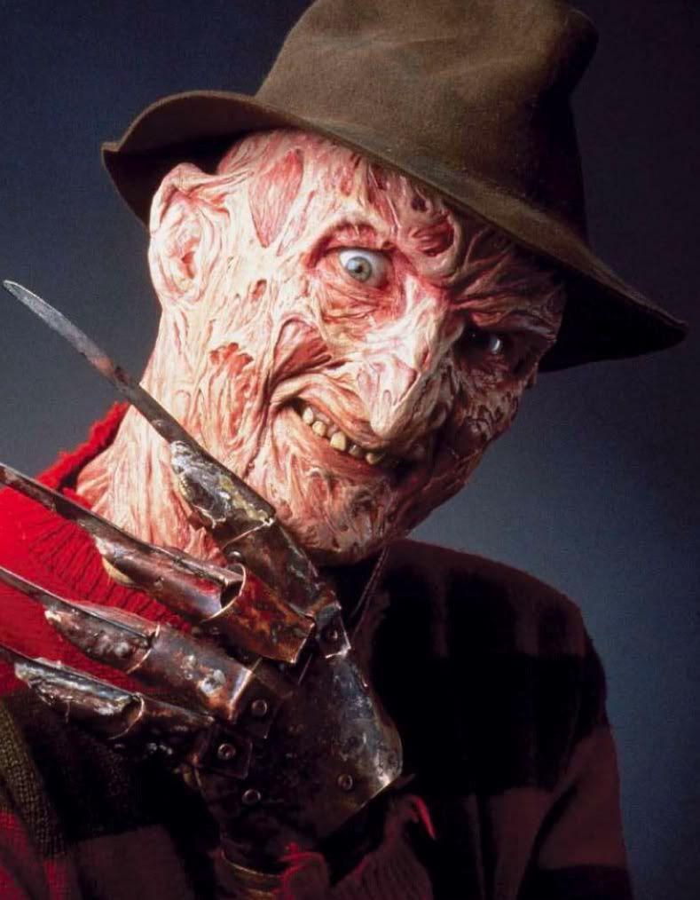 """Robert Englund revela que escribió un guion para una secuela directa de """"Pesadilla en Elm Street"""""""