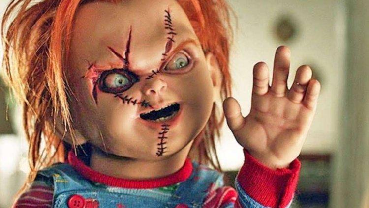 Cuando Chucky hizo su debut en el wrestling