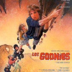 """Steven Spielberg habla sobre la secuela de """"Los Goonies"""""""