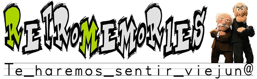 Retro Memories