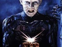 "Clive Barker inicia una lucha judicial para poder relanzar ""Hellraiser"""