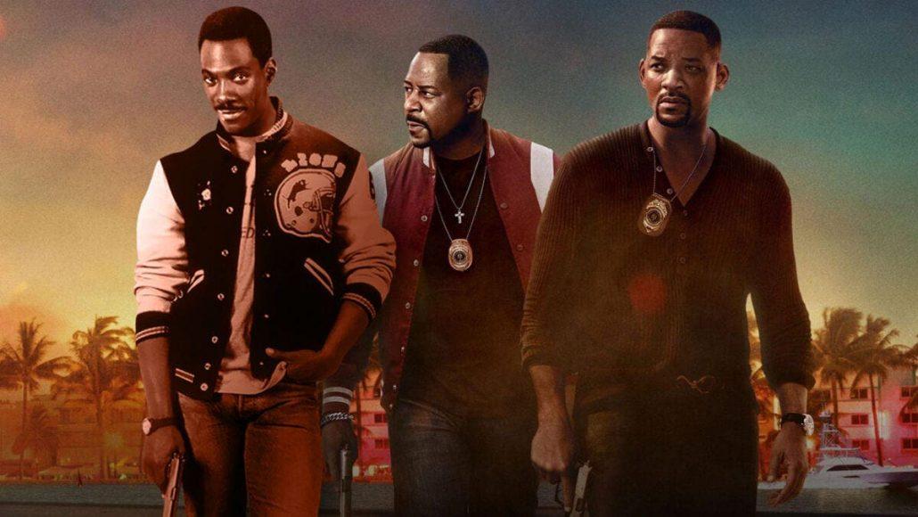 """¿Habrá un crossover entre """"Superdetective en Hollywood"""" y """"Dos policías rebeldes""""?"""
