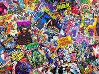 Diez cómics que cimentaron mi pasión por los superhéroes