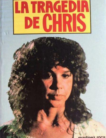 """Lecturas bizarras: """"La tragedia de Chris: Nacida inocente 11ª parte"""""""