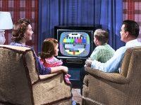 Concursos olvidados de la televisión