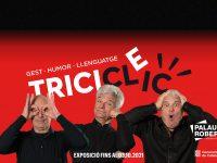Tricicle: un recorrido por su carrera y su obra a través de una exposición